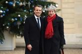 Crise migratoire : Paris et Londres signeront jeudi 18 janvier un