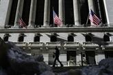 Le Dow Jones termine pour la première fois au-dessus des 26.000 points