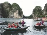 Le tourisme vietnamien veut poursuivre sur sa lancée