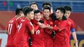 Football : félicitations du Premier ministre pour l'U23 Vietnam