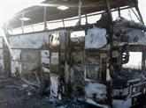 Kazakhstan : 52 morts dans un accident d'autocar