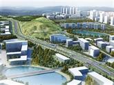 Des politiques d'attraction de l'investissement dans le technopôle de Dà Nang
