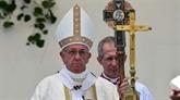 Pérou : le pape poursuit son voyage rythmé par la polémique