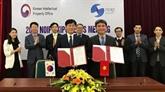 Le Vietnam et la République de Corée coopèrent dans le traitement accéléré des demandes de brevets