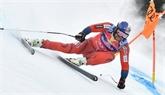 Ski : Svindal et Feuz, un compte à régler avec la Streif à Kitzbühel