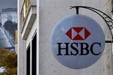 HSBC écope d'une amende de 100 millions de dollars aux États-Unis