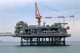 Le pétrole à la hausse en Asie