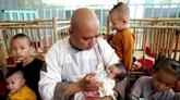 Thich Lê Hiêu, un bel exemple d'altruisme