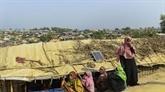 Rohingyas : le plan de retour des réfugiés est
