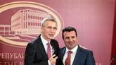 Différend avec la Grèce : les Macédoniens répugnent à changer de nom
