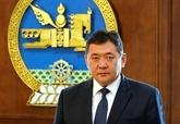 Le président du Grand Khoural d'État de la Mongolie en visite officielle au Vietnam