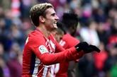 Espagne : l'Atlético dérape, le Real dépassé par Villarreal