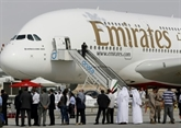 Airbus A380 :