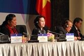 La Déclaration de Hanoï, le plus grand succès de l'APPF-26