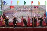 Le Vietnam aide l'armée lao à construire une école de théorie politique