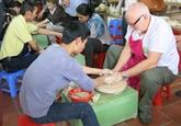 Améliorer les services touristiques dans les villages de métier