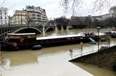 Inondations et crues en France, Doubs et Jura en vigilance rouge