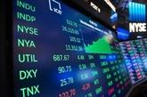 Wall Street, soulagée par la fin du
