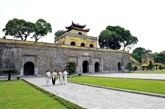 Une application mobile daide à la visite de la citadelle royale de Thang Long - Hanoï