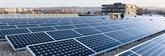 Mise en chantier de la première centrale photovoltaïque à Ninh Thuân