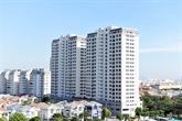 Logement : un nouveau complexe à Hô Chi Minh-Ville