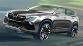 VinFast : la voiture vietnamienne à la technologie BMW et au design italien