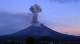 Volcan philippin : les autorités veulent évacuer de force les récalcitrants