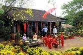 Aider les diplomates étrangers à en savoir plus sur le Vietnam