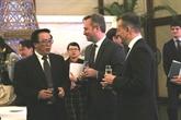 45 ans, l'âge de la maturité dans les relations franco-vietnamiennes