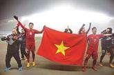 La victoire du Onze U23, une explosion démotions