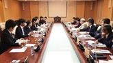 Le ministère de la Construction coopère avec la préfecture japonaise de Kochi