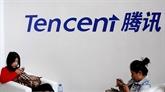 Le Chinois Tencent entre au capital du studio hollywoodien Skydance