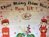 Fête du Têt pour les enfants démunis de Hanoï