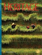 Lancement du Prix photographique Heritage 2018
