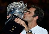 Open d'Australie : les vingt glorieuses de Roger Federer