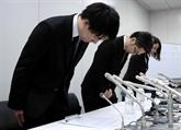 Le Japon sanctionne Coincheck après un casse virtuel massif