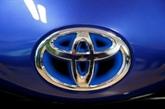 Toyota rétrogradé 3e constructeur mondial derrière VW et Renault - Nissan