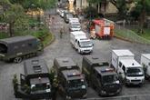 Le gouvernement national provisoire du Vietnam est une organisation terroriste