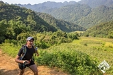 Le Vietnam Jungle Marathon débutera en avril prochain à Pù Luông