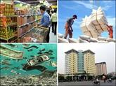 Prévisions et recommandations économiques pour 2018