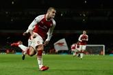 Arsenal concède le nul contre Chelsea et voit la C1 s'éloigner