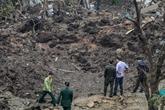 La police entame une procédure pénale contre l'explosion meurtrière à Bac Ninh