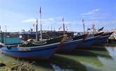 Aides prolongées pour les habitants touchés par la pollution marine
