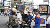 Légère hausse du prix de certains carburants
