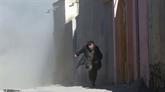 Premier attentat suicide de l'année en Afghanistan : au moins 11 morts à Kaboul