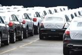 Allemagne : hausse du marché auto en 2017 malgré le déclin du diesel