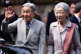 L'empereur du Japon, Akihito, compose des vers sur le Vietnam