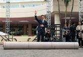 Les Golden Globes arrivent dans un Hollywood sonné par laffaire Weinstein