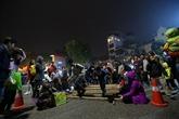 CNN Travel suggère sept expériences nocturnes intéressantes à Hanoï