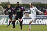 Granville, équipe de 4e division, élimine Bordeaux en 32es de finale